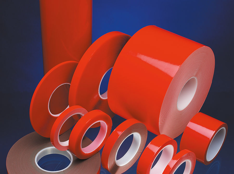 Adhesive tape slitter supplier