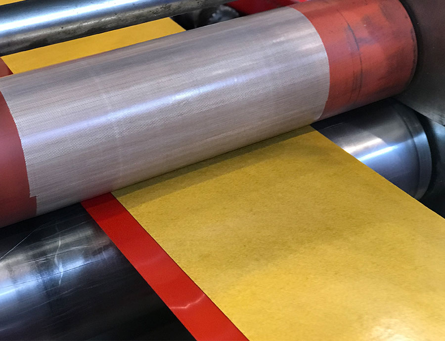 adhesive-tape-laminating