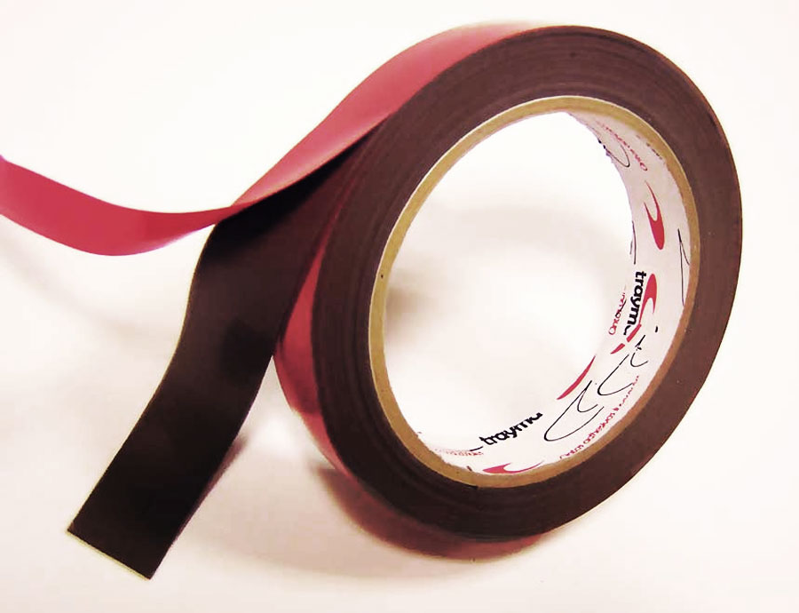 adhesive tape laminating